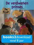 De klup, De verdwenen prinses (e-book)