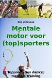 Mentale motor voor (top)sporters (e-book)