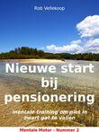 Nieuw start bij pensionering (e-book)
