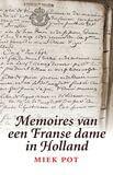 Memoires van een Franse dame in Holland (e-book)