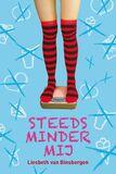 Steeds minder mij (e-book)