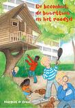 De boomhut, de buurttuin en het raadsel (e-book)