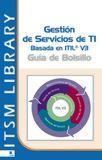 Gestión de servicios TI basado en ITIL V3 (e-book)