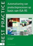 Automatisering van productieprocessen op basis van ISA-95 (e-book)