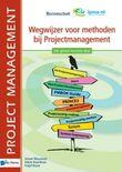 Wegwijzer voor methoden bij projectmanagement (e-book)