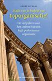 Maak van je bedrijf een toporganisatie! (e-book)