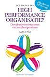 Hoe bouw je een high performance organisatie? (e-book)