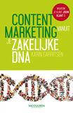Contentmarketing vanuit je zakelijke DNA  (e-book)