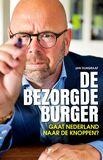 De bezorgde burger (e-book)