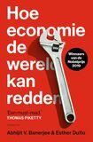 Hoe economie de wereld kan redden (e-book)