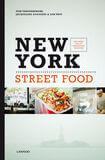 New York street food (e-book)