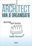Architect van je organisatie (e-book)