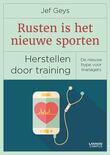 Rusten is het nieuwe sporten (e-book)