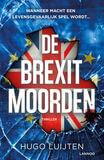 De Brexitmoorden (e-book)