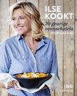 Ilse kookt 70 geurige ovenschotels voor elke dag (e-book)