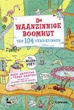 De waanzinnige boomhut van 104 verdiepingen (e-book)