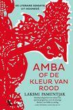 Amba of de kleur van rood (e-book)