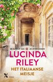 Het Italiaanse meisje (e-book)