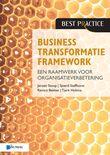 Business Transformatie Framework - (e-book)