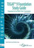 TOGAF® 9 Foundation / deel Study Guide (e-book)