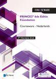 PRINCE2® Foundation / 2017 / deel Courseware-Nederlands (e-book)