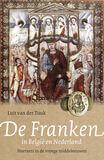 De Franken in België en Nederland (e-book)