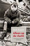 Alleen op de vlucht (e-book)