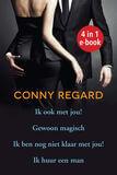 Conny Regard 4 in 1 e-book (e-book)