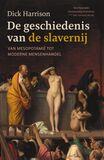 De geschiedenis van de slavernij (e-book)