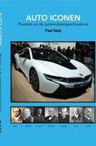 Auto iconen (e-book)