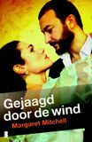 Gejaagd door de wind (e-book)