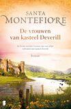 De vrouwen van kasteel Deverill (e-book)