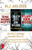 De M.J. Arlidge bundel (e-book)