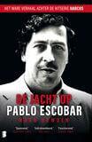 De jacht op Pablo Escobar (e-book)