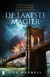 De laatste magiër (e-book)