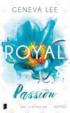 Royal Passion (e-book)