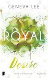 Royal Desire (e-book)