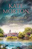 De dochter van de klokkenmaker (e-book)