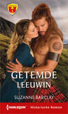 Getemde leeuwin (e-book)
