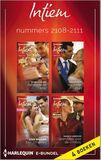 Intiem e-bundel nummers 2108-2111 (e-book)