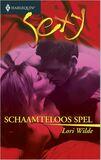 Schaamteloos spel (e-book)