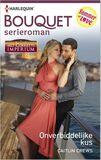Onverbiddelijke kus (e-book)