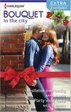 Mistletoe overbodig ; party voor twee (e-book)