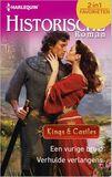 Een vurige bruid ; Verhulde verlangens (e-book)
