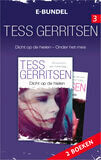 Tess Gerritsen e-bundel 3 (e-book)