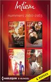 Intiem e-bundel nummers 2160-2163 (e-book)