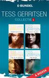 Tess Gerritsencollectie (e-book)