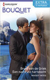 Bruid van de Griek ; Een nacht vol hartstocht (2-in-1) (e-book)