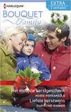 Het mooiste kerstgeschenk ; Liefste kerstwens (2-in-1) (e-book)