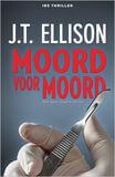 Moord voor moord (e-book)